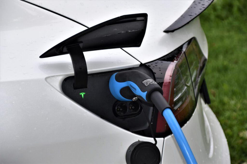 Duurzaam rijden - Tesla